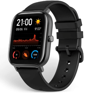 mejores relojes inteligentes smartwatches hombre smartwatch deportivo amazfit gts ios android