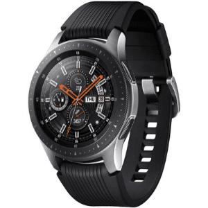 mejores relojes inteligentes smartwatches hombre smartwatch samsung galaxy watch plata ios android