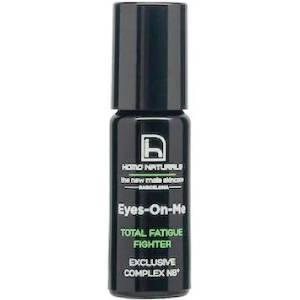 mejores cremas masculinas contorno ojos anti arrugas hombre anti bolsas homo naturals