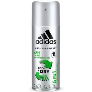mejores desodorantes masculinos antitranspirantes hombre spray stick roll on adidas