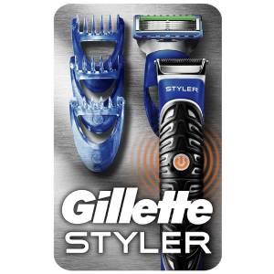 mejores cuchillas afeitar hombre maquinillas gillette styler
