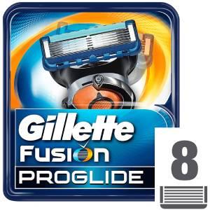 mejores recambios cuchillas afeitar hombre mujer accesorios afeitado gillette fusion pro glide