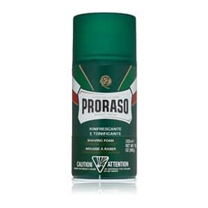 mejor gel espuma crema de afeitar hombre crema afeitar eucalipto proraso