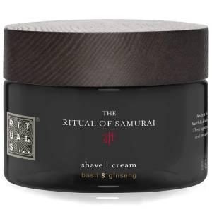 mejor gel espuma crema de afeitar hombre crema afeitar the ritual samurai