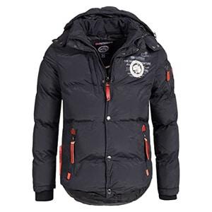 mejores abrigos hombres complementos moda masculina abrigo geographicalnorway