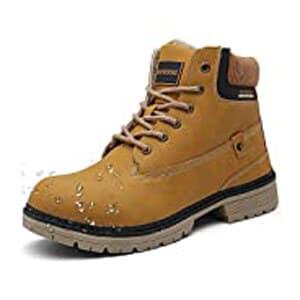 mejores botas hombres complementos moda botas eagsounie