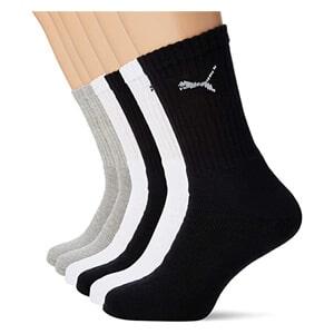 mejores calcetines hombres complementos moda calcetines puma