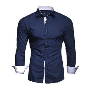 mejores camisas hombres complementos moda camisa kayhan
