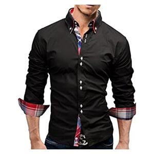 mejores camisas hombres complementos moda camisa merish