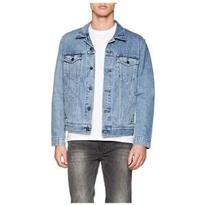 mejores chaquetasvaqueras hombres complementos moda chaqueta levis