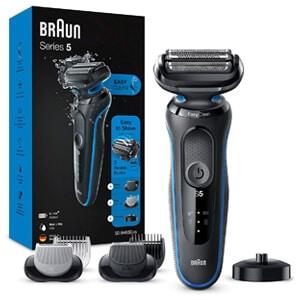 mejores maquinas de afeitar electricas afeitadoras accesorios afeitado afeitadora braun
