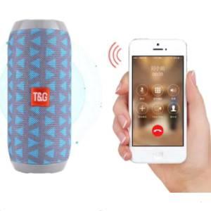 mejores productos mas vendidos aliexpress regalos accesorios electronica de consumo altavoz inalambrico portatil t&g