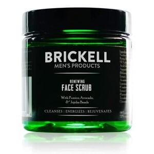 crema exfoliante facial corporal hombre mejores productos marcas beauty brickell