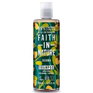 mejores productos belleza hombres calvos champú faith in nature
