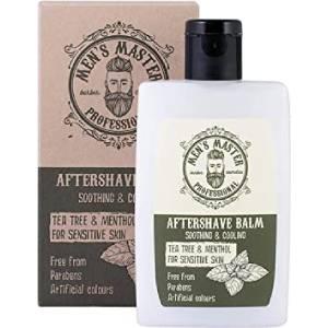 mejores productos belleza hombres calvos after shave mens master