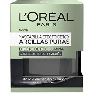 mejores productos belleza hombres calvos mascarilla loreal