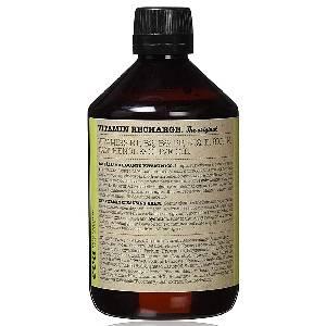 mejores productos belleza hombres calvos champú vitamin recharge