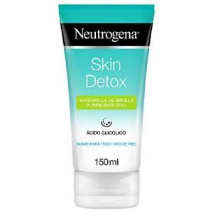 mejores productos belleza hombres calvos mascarilla neutrogena