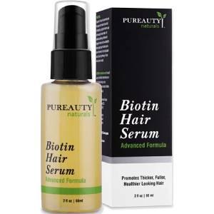 mejores serums crecer pelo mas rapido biotin
