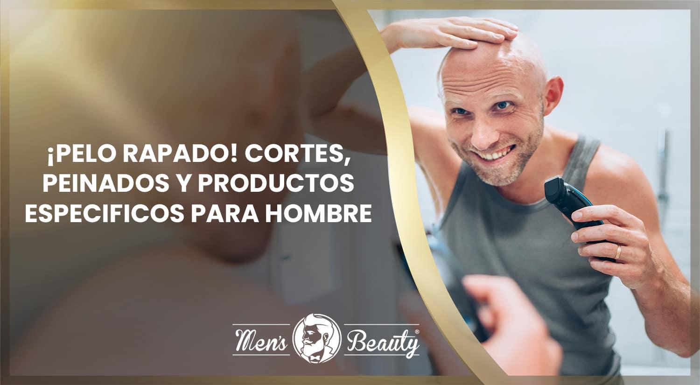 pelo corto hombre cortes peinados mejores productos masculinos como rapar cabeza