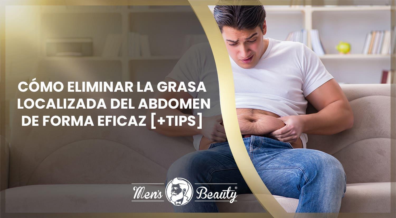 eliminar quemar grasa abdominal hombres mujeres como perder tripa grasa abdomen