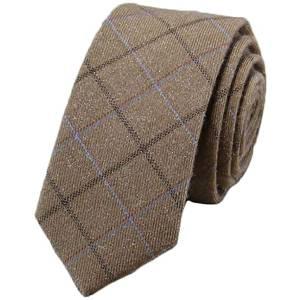 mejores corbatas para hombre algodon jungen