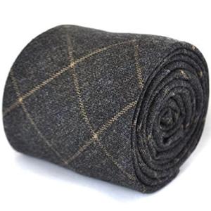 mejores corbatas para hombre lana frederick thomas