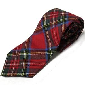 mejores corbatas para hombre lana ingles buchan