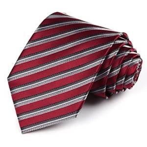 mejores corbatas para hombre rayas hisdern