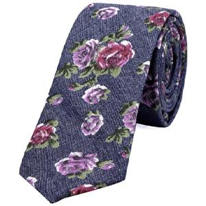 mejores corbatas para hombre skinny dondon