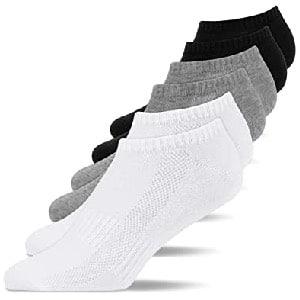 mejores calcetines deportivos cortos snocks