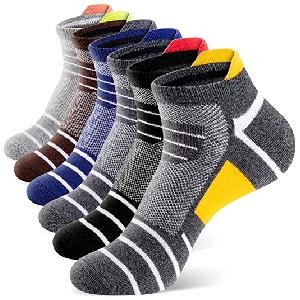 mejores calcetines deportivos tobilleros newdora