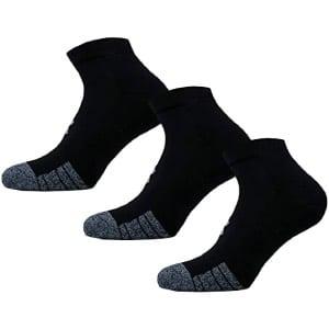 mejores calcetines deportivos tobilleros under armour