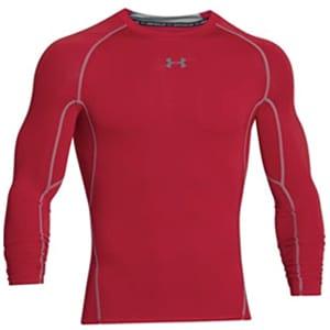 mejores camisetas deportivas hombre manga larga under armour