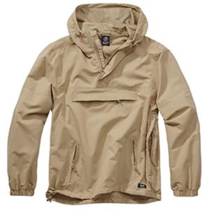 mejores chaquetas deportivas hombre impermeables brandit