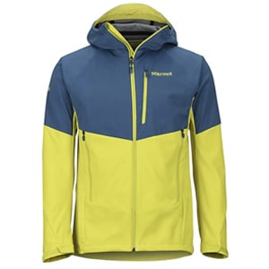 mejores chaquetas deportivas hombre transpirables marmot
