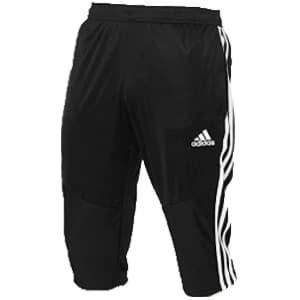 mejores pantalones ¾ deportivos hombre adidas