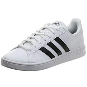 mejores zapatillas tenis adidas hombre grand court