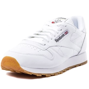 mejores zapatillas tenis reebok hombre classic leather