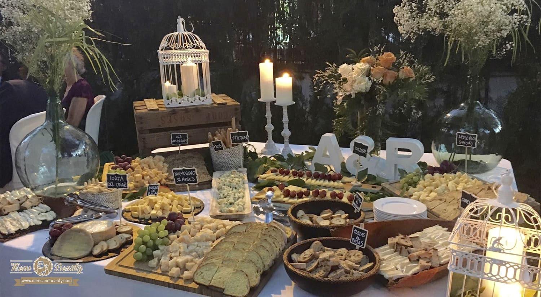 mejores catering bodas españa andalucia sevilla lambel catering