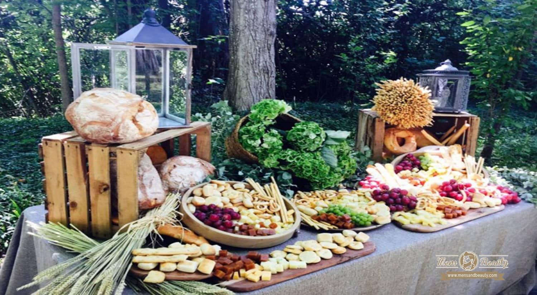 mejores catering bodas españa madrid grupo araceli catering