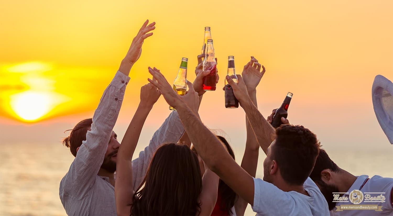 ideas planes despedida de soltero fiesta playa