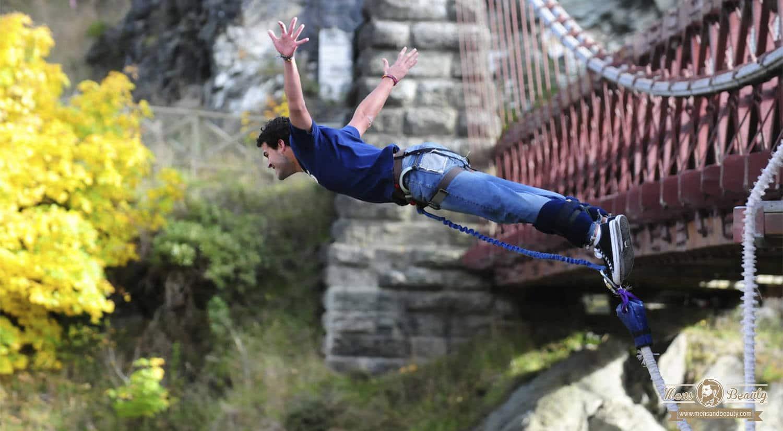 ideas planes despedida de soltero puenting bungy jumping