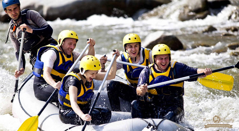 ideas planes despedida de soltero rafting descenso