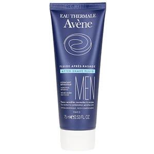 mejores after shave hombre productos afeitado avène