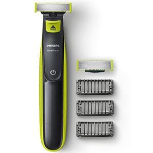 mejores cortapelos profesionales cara barba pelo cuerpo philips philips qp2520 30 one blade