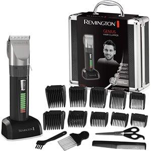 mejores cortapelos profesionales cara barba pelo cuerpo remington remington genius