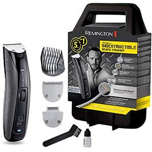 mejores cortapelos profesionales cara barba pelo cuerpo remington remington mb4850 virtually indestructible