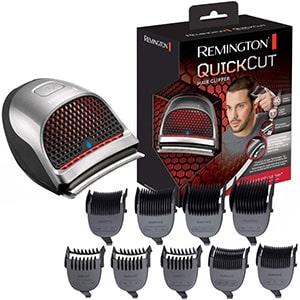 mejores cortapelos profesionales cara barba pelo cuerpo remington remington quickcut