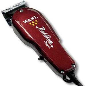 mejores cortapelos profesionales cara barba pelo cuerpo wahl wahl balding clipper